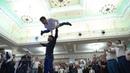 Лезгинка от Армян Круто танцуют парни