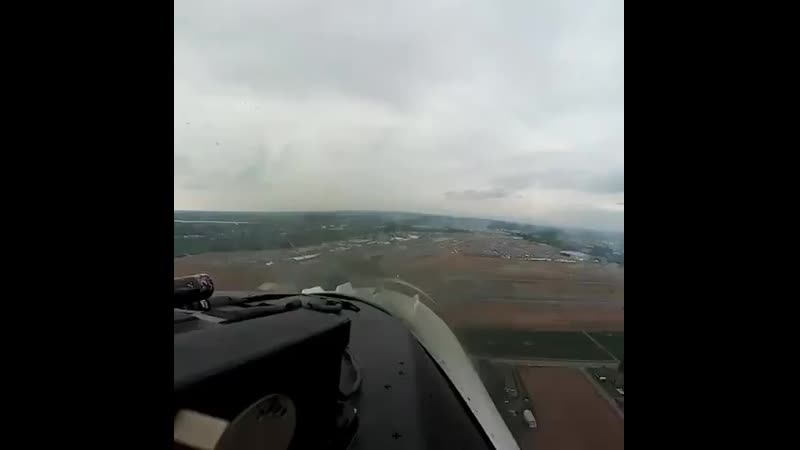 I have never seen this @afthunderbirds view before! Outstanding @ray_thunderbir ( 480 X 480 ).mp4