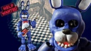 BONNIE THE BUNNY 😱😱(FNAF 1/UCN/FNAF HELP WANTED) (REMAKE) PLASTILINA✔✔✔ PORCELANA✔✔ POLYMER CLAY✔