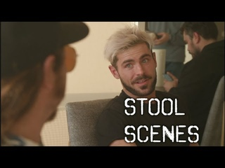 Zac Efron & Celebrities Join Barstool for Grit Week and Mulligan Challenge - Stool Scenes 212
