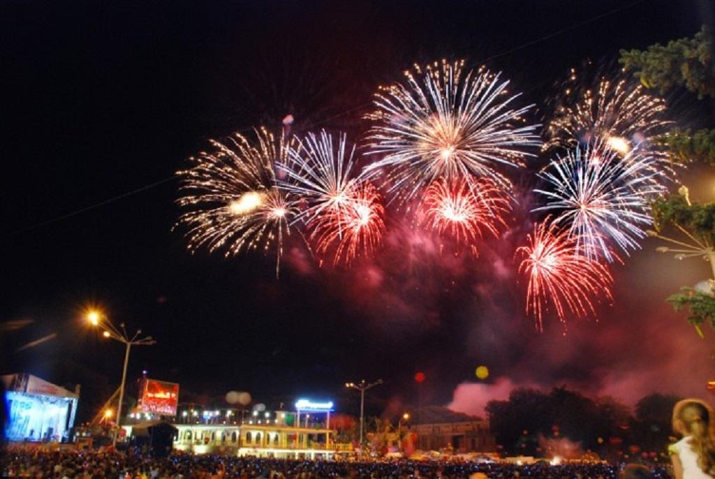 В честь Дня города в Ессентуках устроят 7-часовое шоу