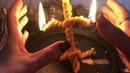 Ритуал сжигание завистников порчи сглаза Избавление от соперников и соперниц