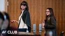 Where'd You Go, Bernadette's Emma Nelson on studying under Cate Blanchett