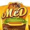"Товары для скрапбукинга ""МЁД"" в Красноярске"