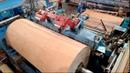 Невероятные деревообрабатывающие станки и техника для работы с деревом