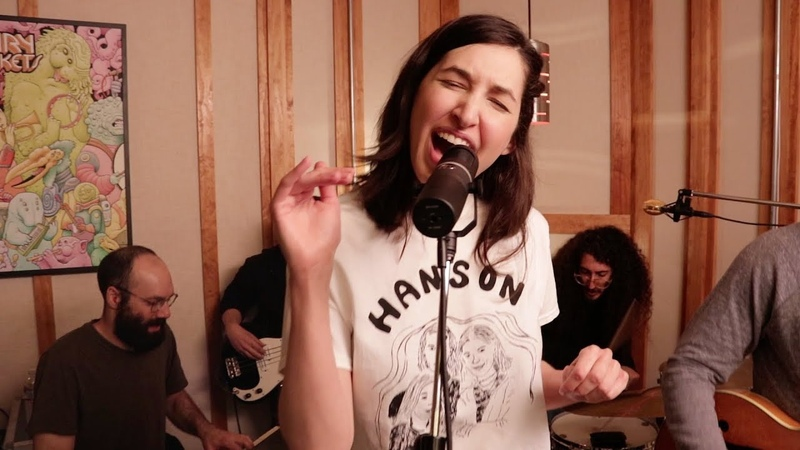 Scary Pockets ft Lucy Schwartz Adam Neely MMMBop Hanson funk cover