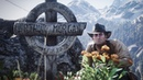 ARTHUR MORGAN VISITS HIS OWN GRAVE! Red Dead Redemption 2