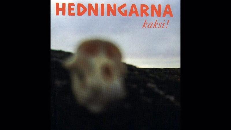 Hedningarna - Kaksi! (full album)