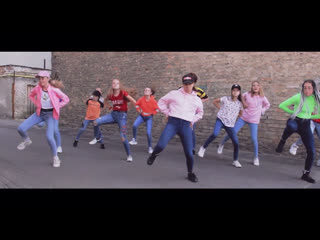 E.T. Yung Gravy & Lil Mayo  ADEPT DANCE SCHOOL  Choreo: Valentina Tsydik