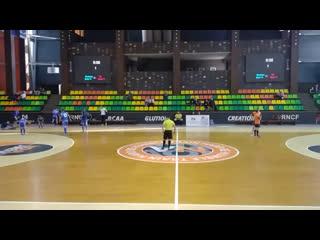 Летний кубок 2019. Nevskaya-co 13-0 X3 (полный матч)