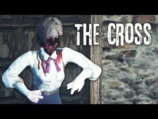 Kuplinov ► play новый резидент (ну почти) ► the cross horror game #1
