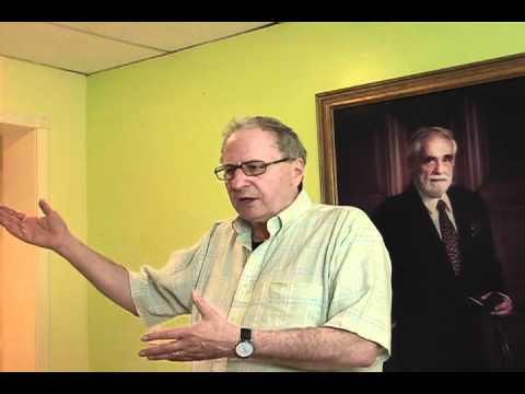 Ralph Moss IAT Clinic Part 2