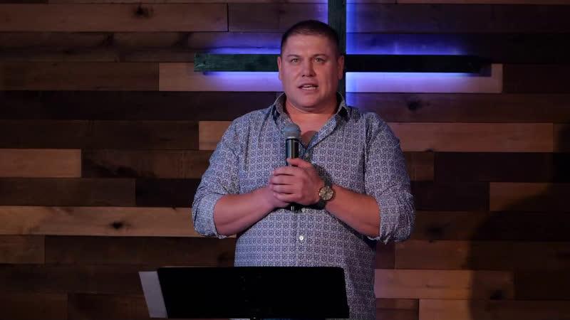 Мотивация в СЛУЖЕНИИ | Воскресное служение Sep 15, 2019