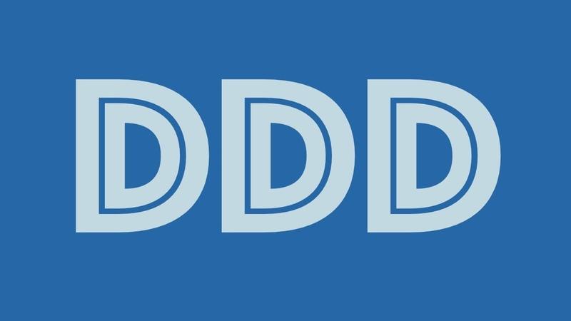 Technically DDD Domain Driven Design смотреть онлайн без регистрации