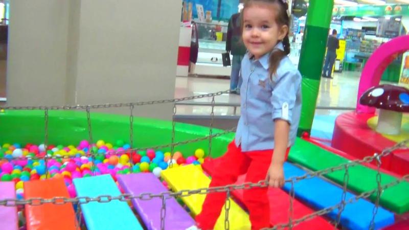 Entertainment for Children Play Center Развлекательный детский центр