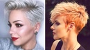 18 Short Pixie Haircuts Hairstyle Trends 2019 - New Pixie Cut Styles Compilation