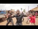Африканские танцы под весёлую музычку Голова болить українська пісенька