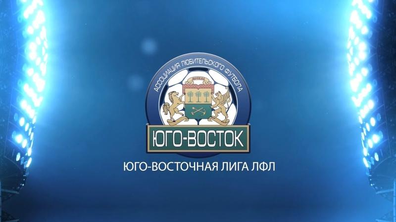 Академия Гефест 2:2 Фаворит | Первый дивизион 2019/20 | 6-й тур | Обзор матча