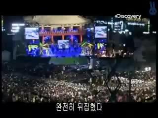 [100319] 2NE1 Ft. in Discovery Documentary Hip Korea