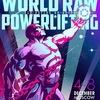 V Чемпионат мира WRPF/WEPF/WAF/WSF 2019