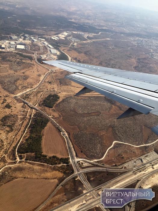 Как брестчанка полетела в Израиль к подруге и чуть не попала в переделку из-за языка