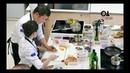 Tapas Challenge at the ICEX Spanish Gastronomy Training Program