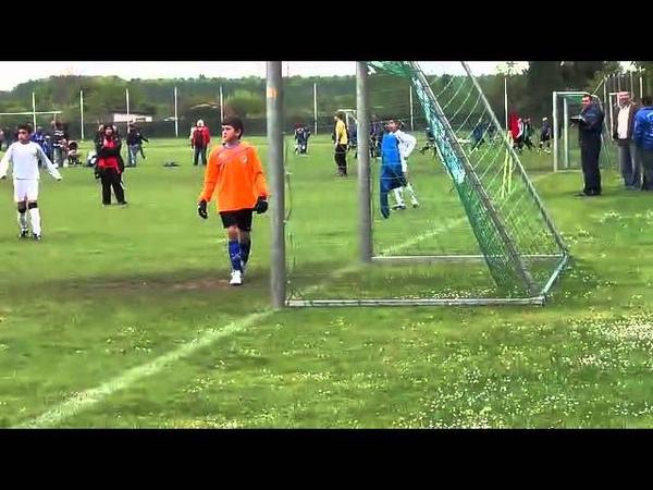 D2 Junioren Danone Nations Cup 2012