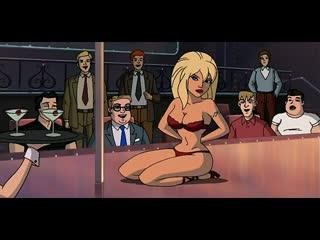 Stripperella hentai