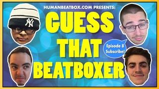Guess That Beatboxer // TylaDubya & Jaynkins vs Audical & Villain