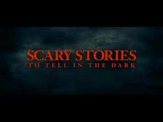 SCARY STORIES TO TELL IN THE DARK - Teaser Trailer - HD