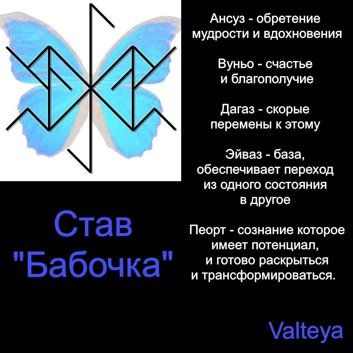 руническиеставы - Online Школа Магии Елены Руденко ( беЗоплатное обучение ). - Страница 4 T8ft9K5O3Sc