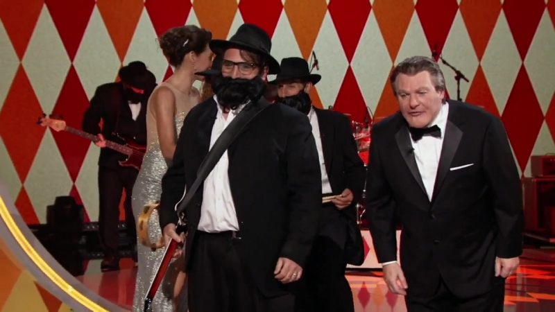 The Gong Show S01E03 - Dana Carvey, Tracee Ellis Ross, Anthony Anderson