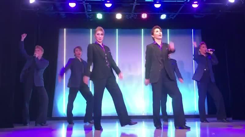 【OSK Revue】DANDY | Won`t be Long