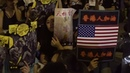 """PROTESTE IN HONGKONG: Es gibt Jugendliche, die ihr Testament schon im Rucksack haben"""""""