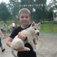 Никита Пьянков