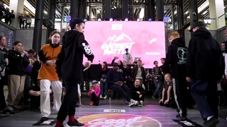 Everest battle  | Hip-Hop 2x2 | Semi-Final | ENZO & Neiman (win) vs Яшнов Кирилл & Madina