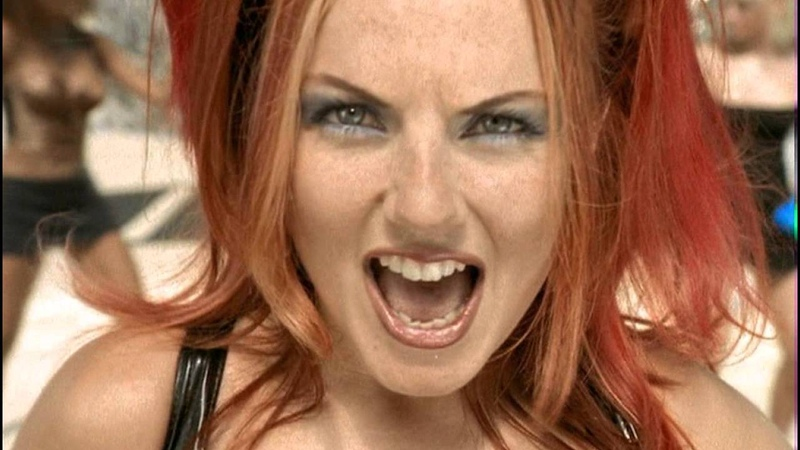 Spice girls say you'll be there HD