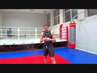 Уклон в боксе или как уклоняться от ударов лучше erkjy d ,jrct bkb rfr erkjyznmcz jn elfhjd kexit