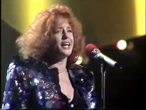 Anastasija Nizamova Muhić Molitva Jugovizija 1991