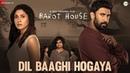 Dil Baaghi Hogaya - Barot House | ZEE5 Original Film | Amit Sadh Manjari F | Ronit C Natasha D