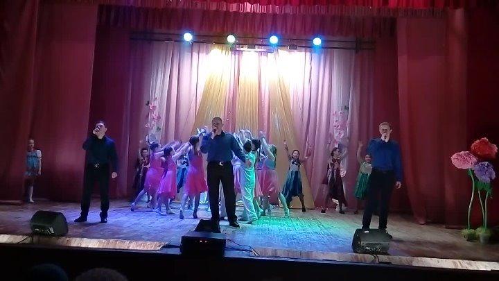 ФИНАЛ 8 марта 2019 в Горноуральском центре культуры