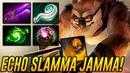 ECHO SLAMMA JAMMA