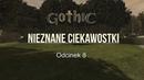 █▬█ █ ▀█▀ Gothic 1 beta 1 01d e Nieznane ciekawostki ze świata gothica odc 8 █▬█ █ ▀█▀