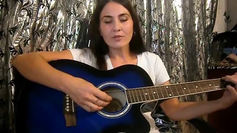 Очень понятный разбор песни АХРА КАРИЕ ГЛАЗА