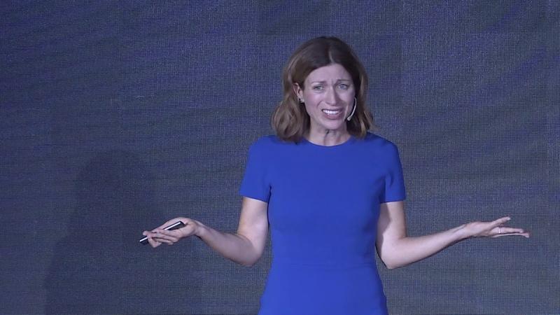Social Startup Success | Kathleen@TEDxZizhuPark | Kathleen Kelly Janus | TEDxZizhuPark