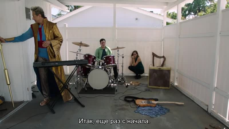 Короткометражка MARVEL Команда Дэррила