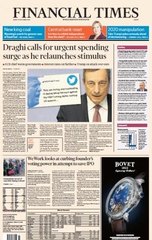 Financial Times Europe - 13