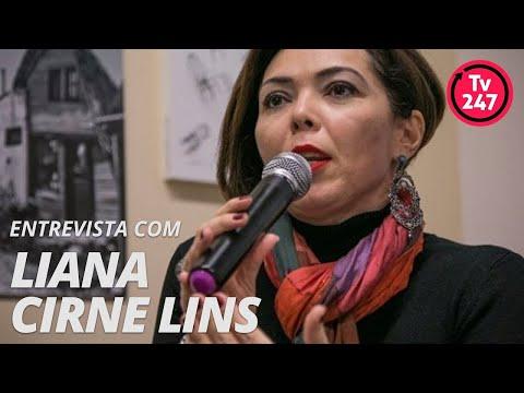 Liana Cirne Lins comenta STF e a soltura de Lula