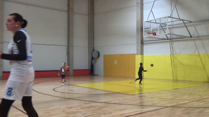Vsevolozhsk-StPfl - Nova Arena 2-ая половина