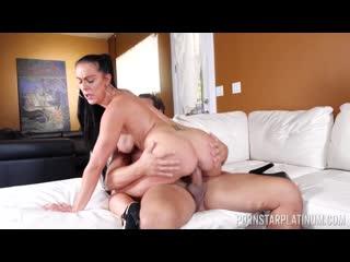 [PornstarPlatinum] Texas Patti - Loves Big Fat Cocks
